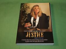 Justice before Mercy - To Bring a Sexual Predator to Justice by Laurie Asplund