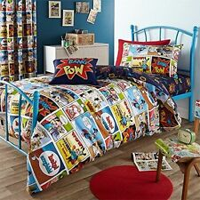 Children's Bedding Sets & Duvet Covers with Fitted Sheet