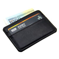 Sale Top Quality Wallet Holder Bank Credit Card ID Case Bag Card Holder Money