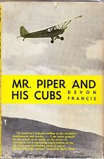 MR. PIPER AND HIS CUBS by DEVON FRANCIS, 1973