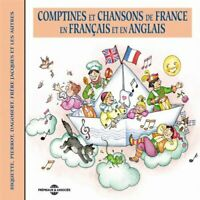 Various Artists - France - Comptines Et Chansons De... - Various Artists CD 1PVG