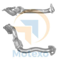 Front Pipe VW GOLF 1.9TD Mk.3 (AAZ) 10/93-7/96