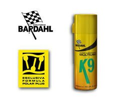 BARDAHL GRASSO SPRAY CATENA MOTO HIGH SPEED CHAIN