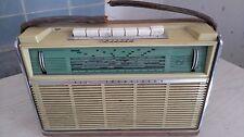 RADIO VINTAGE PHILIPS ALL TRANSISTOR ANNI 60/70