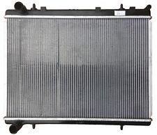 Citroen C4 Radiator 2005 onwards 1.6L Turbo Diesel 1330K1