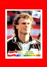 WC FRANCE '98 Panini 1998 - Figurina-Sticker n. 154 - POLSTER - ÖSTERREICH -New