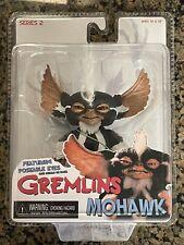 Neca Gremlins MOHAWK Series 2 Sealed