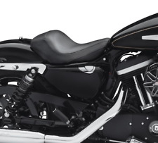 Harley Davidson Super Reach Solo Seat Sportster 2010 later 52000207