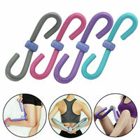 Yoga Thigh Inner Outer Arm Leg Fat Master Exercises Trainer Slim Muscle Tool New
