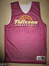 Tolleson Union High School TUHS Arizona Basketball Reverse Jersey M Medium