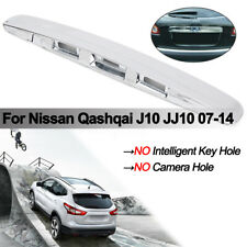 Cromo Maniglia Posteriore Baule Portellone Per Nissan Qashqai J10 JJ10 07-14 IT