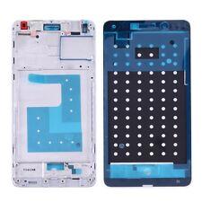 Carcasa Marco central tapa compatible para Huawei Honor 6x Reparación Nuevo