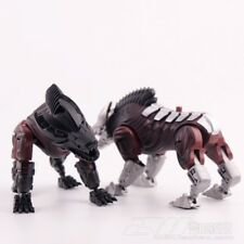 New Unique Toys UT R-01 Lockdown Two Hell Hounds In stock