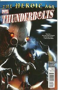 Thunderbolts #146 (September 2010, Marvel) Discount Shipping Crossbones NM