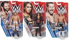 WWE Figures - Basic Series 72 - Mattel - Brand New - Sealed