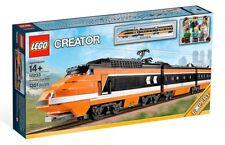 Lego Eisenbahn 10233 - Horizon Express - NEU !