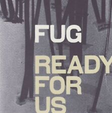 Inscriront-READY FOR US-CD -
