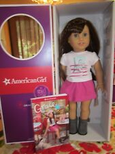 "AMERICAN GIRL GRACE THOMAS - DOLL OF THE YEAR 2015  - 18"" - NEW IN BOX"