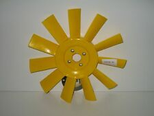 Morris Leyland Mini & Moke Plastic 11 Blade Radiator Cooling Fan. New