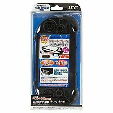 Psvita1000 for L2 / R2 Buttons Mounted Grip Cover Black by Answer Japan IMPORT