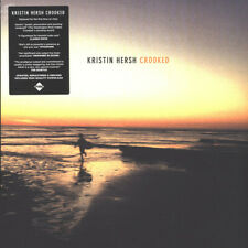 Kristin Hersh - Crooked (Vinyl LP - 2019 - UK - Original)