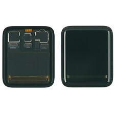 Apple Watch Series 3 42 mm Display Touchscreen LCD Glas Fenster Scheibe schwarz