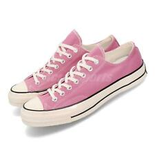 Converse First String Chuck Taylor All Star 70 OX Pink Men Women Shoes 164952C