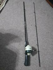Fishing rod and reel combo Spincast Lot C6