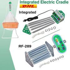 Elektrisch Babyschaukel Controller Babywippe Cradle Treiber Einstellbar Timer DE