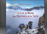 **tour Monde Marcheurs Terre* - Collectif REF E33 @@