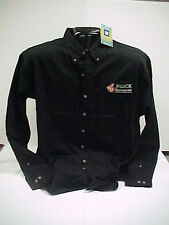 BUICK MOTORSPORTS DENIM  SHIRTS BY GM