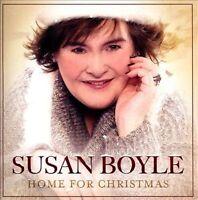 SUSAN BOYLE Home For Christmas CD BRAND NEW