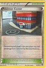 POKEMON BLACK & WHITE NEXT DESTINIES - POKEMON CENTER 90/99 REV HOLO