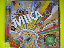 LIFE IN CARTOON MOTION - MIKA (CD DIGIPACK)
