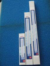 Rendimiento lámpara 18 vatios PL-s, lámpara de repuesto para rendimiento-klärgeräte zócalo g11 (4pin)