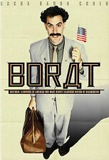 Borat - Cultural Learnings of America for Make Benefit Glorious Nation of Kazakh