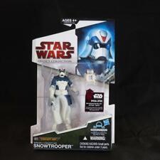 Star Wars The Legacy Collection - Episode V Concept Art Snowtrooper BD48