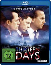 Blu-ray * Thirteen Days * NEU OVP * Kevin Costner
