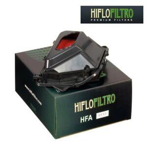 Filtre à air moto Hiflofiltro HFA4614 Yamaha YZF-R6 600 2008 à 2018
