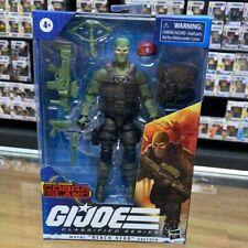 """Hasbro ? GI Joe Classified 6"""" ? Wayne BEACH HEAD Sneeden ? Cobra Island ? Target"""