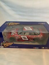 2002 1/18 Winner's Circle Dale Earnhardt #8 Dale Diecast Car