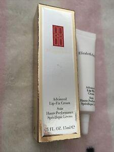 Elizabeth Arden Advanced Lip-Fix Cream Lipstick Primer 15ml NIB