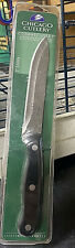 """New Chicago Cutlery Classic Chef Knife 5"""" Serrated Utility Knife"""