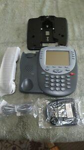 Avaya 5420 Digital Large Display Phone 700381627, 700339823 refurbished