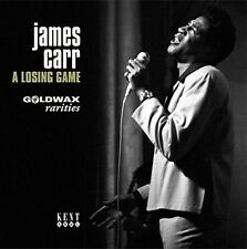 James Carr - Losing Game: Goldwax Rarities [New Vinyl] UK - Import
