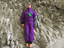 Very Rare Action Man - Dr X By Hasbro Dated 2002 used no boots or weapons