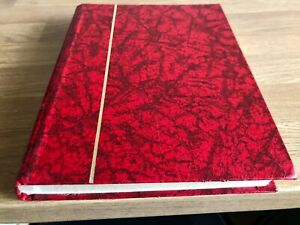 European collection in 16 page/32 side stock book - better items noted