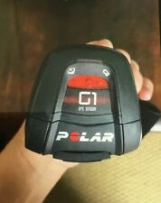 Polar G1 Gps Sensor And Strap Only