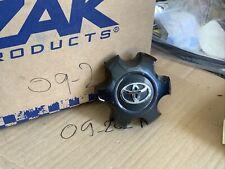 2016-2021 Toyota Tacoma TRD alloy wheel Gray center cap 4260B-04060