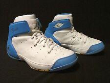 Nike Jordan Melo Carmelo 2004 White Blue Basketball  040911Youth  US 6.5 Y EU 39
